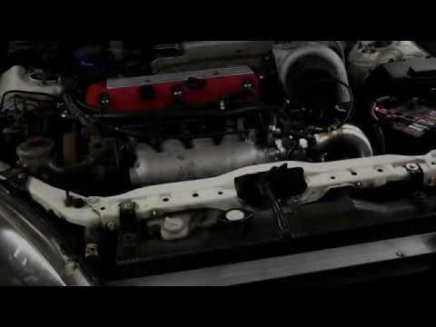 Sidewinder T3 Precision Turbo Kit Honda Civic EP3 Integra DC5 Type RK20 Package