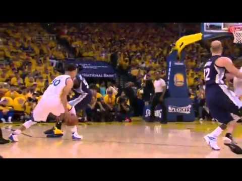 2015 GSW NBA Playoffs Music Video (Imagine Dragons - Warriors)