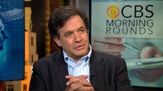 Alzheimer's expert shares healthy brain advice
