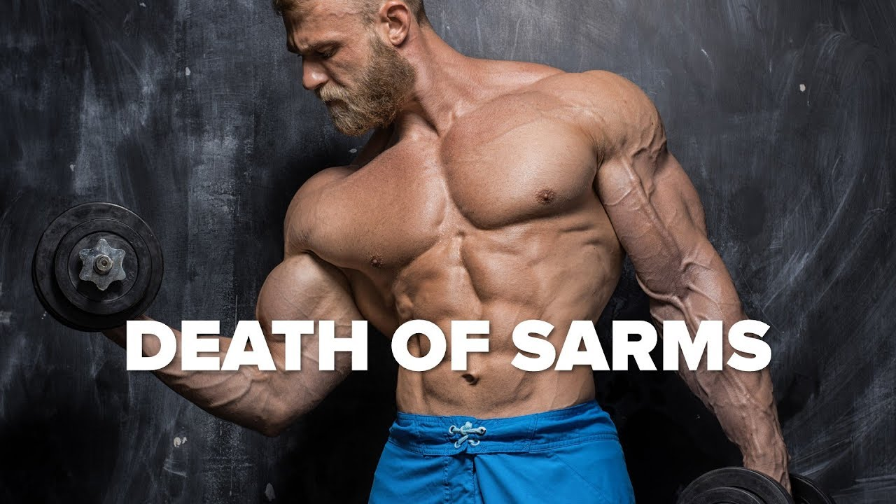 Ultimate Guide to SARMs - Selective Androgen Receptor