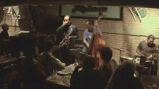 New beginning quartet: come together (beatles) - la sosta jazz club [1280 x 720]