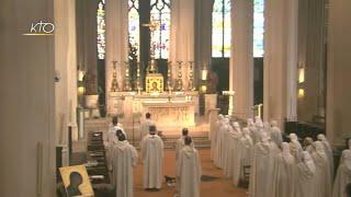 Vêpres et messe à St-Gervais du 14 juin 2019