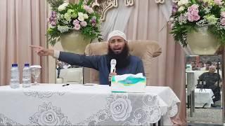 Ayahku aku ingin bersamamu ke surga - Ustadz DR Syafiq Riza Basalamah MA