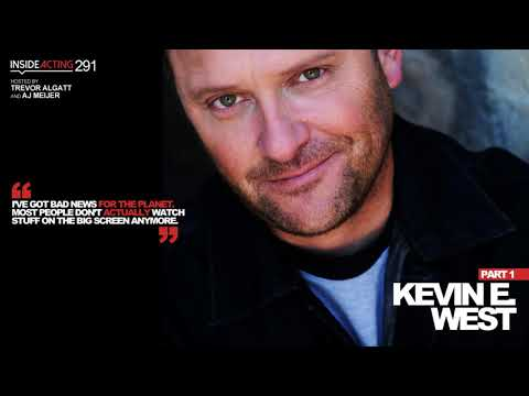 Episode 291: Kevin E. West (Part 1)