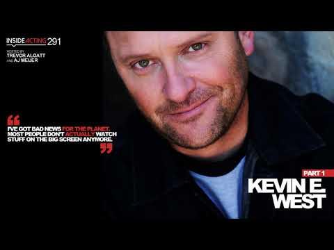 Episode 291: Kevin E. West Part 1