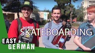 skateboarding super easy german 7