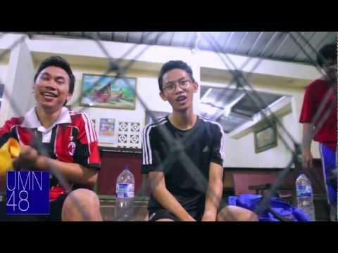 UMN48 Futsal Event