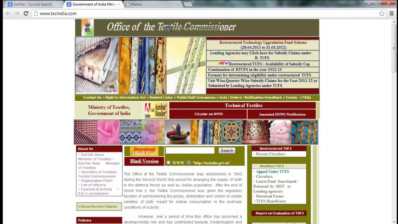 Free Web Designing Tutorial In Tamil