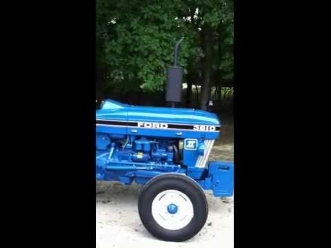 ford-3910-series-ii-tractor