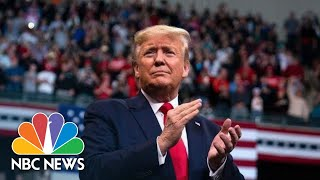 Trump Speaks At Campaign Rally In Colorado | NBC News (Live Stream Recording)