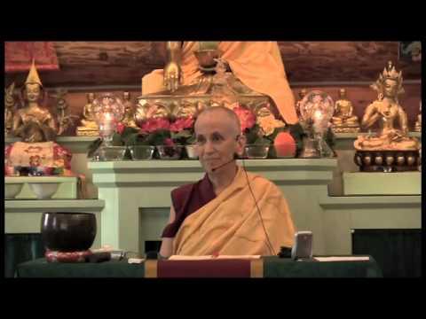 Finding refuge in Vajrasattva