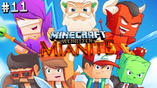 Minecraft Mianite: LUGGAGE THIEF (S2 Ep. 11)