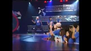 Erul Af9  - Dance Little Sister  Terence Tren D'arby