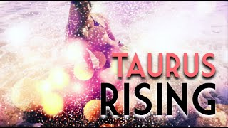 Taurus Ascendant/Rising in Astrology