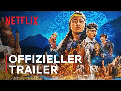 Abenteuer ʻOhana | Offizieller Trailer | Netflix