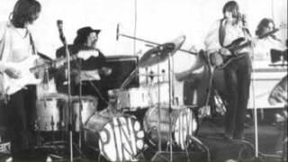 Pink Floyd - Astronomy Domine live (Unreleased Alternate Mix) RARE