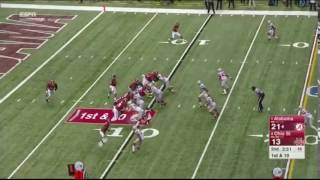 Inside Zone RPO with Now Screen
