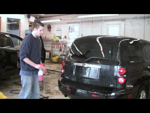 Auto Detailing : How to Clean Ash & Soot on a Car
