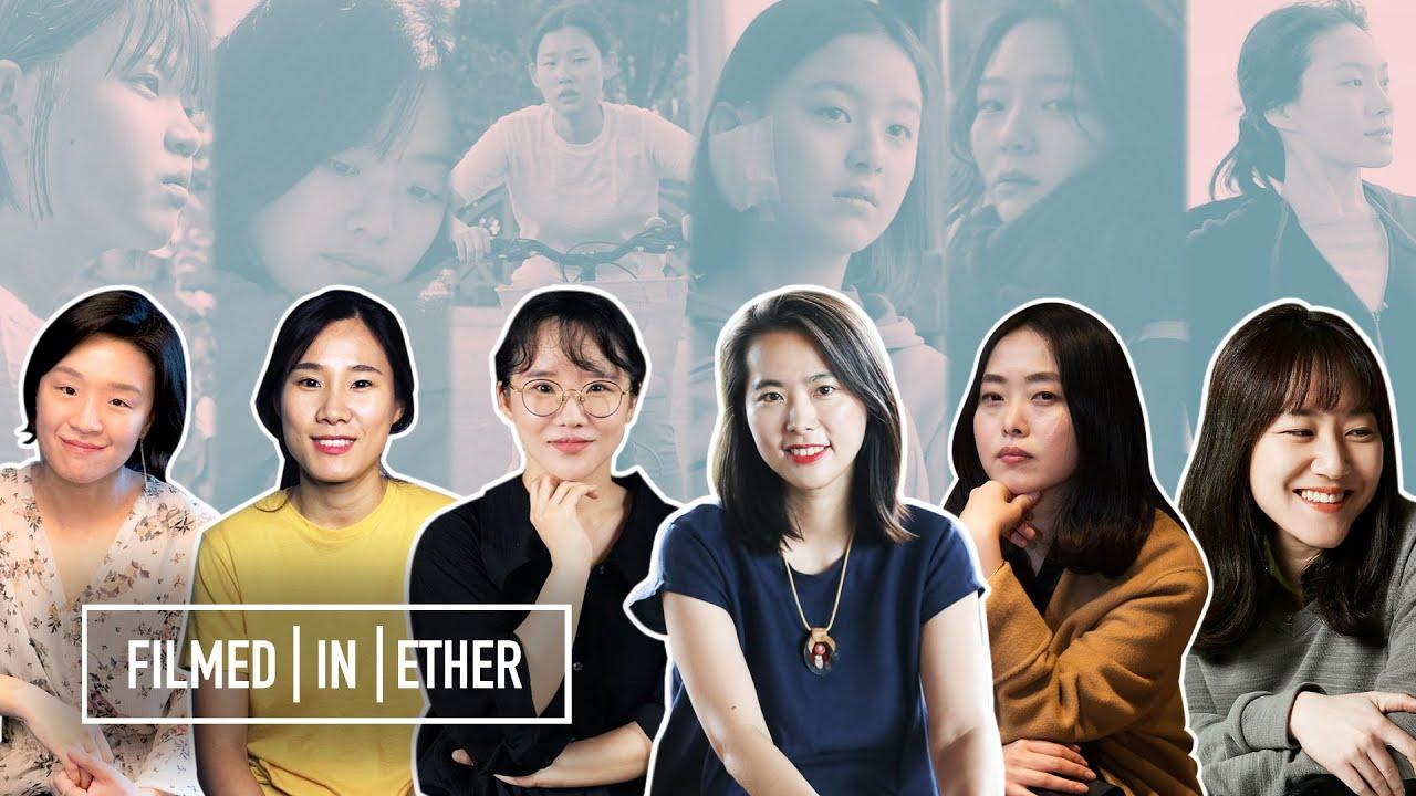 The Women Directors Leading South Korean Cinema Into its Next Century   #DirectedbyWomen