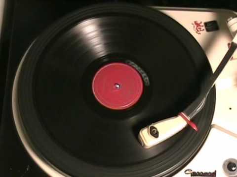 BLUE MOOD by T-Bone Walker 1952