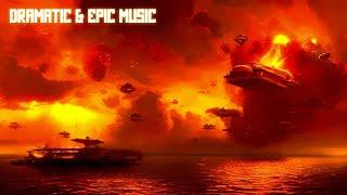 Dramatic Suspenseful Movie Trailer Music - Intense Epic Build Up