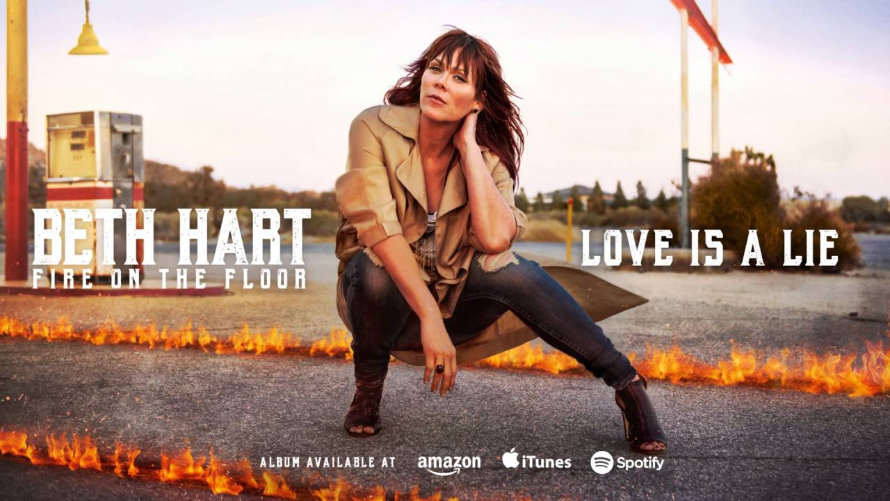 beth hart love is a lie fire on the floor youtube. Black Bedroom Furniture Sets. Home Design Ideas
