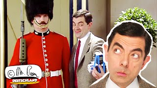 Gute Nacht, Mr. Bean – Episode 13