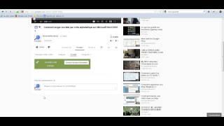 Comment intégrer une vidéo Youtube à un E-mail ?