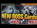 THE GENERAIDS! New Boss Monster! New Yugioh Archetype Revealed New Yugioh Cards
