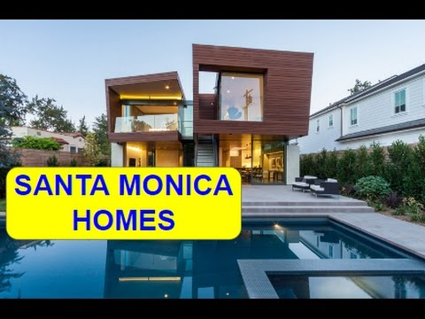 Homes for sale Santa Monica CA
