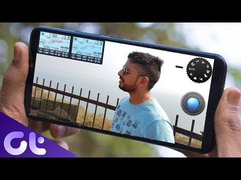 Top 5 Latest Professional Camera APPS For Android (2018) | Guiding Tech