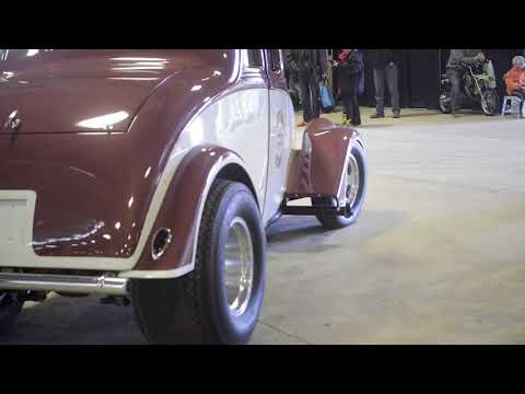 Dale Performance built Willys