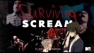 Surviving Scream : Реальный Фильм ужасов!