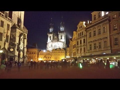 2014  Староместская площадь. Прага
