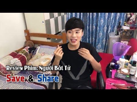 Review Phim Người Bất Tử- Save&Share (Livestream Cùng Wanbo)