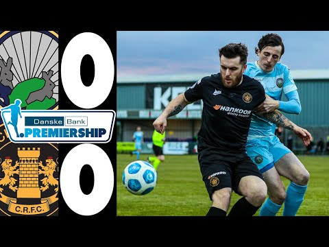 Warrenpoint Carrick Rangers Goals And Highlights