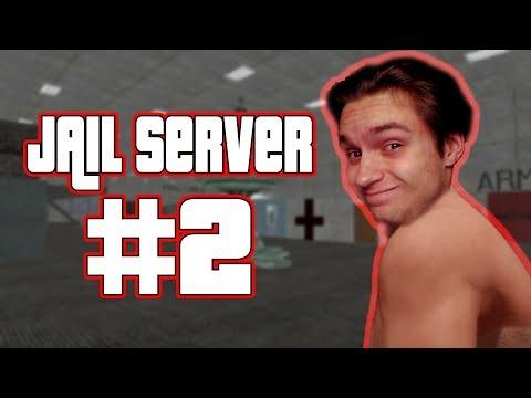 Counter-Strike: Source - JAIL SERVER! [DE] #2