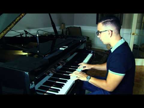 Death Cab For Cutie - Your Heart Is An Empty Room (PIANO COVER)