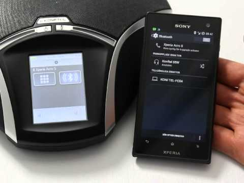 a9edc8a8280 Skype call over Bluetooth - YouTube