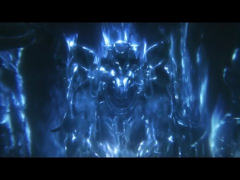 FINAL FANTASY XV - All 6 Summons