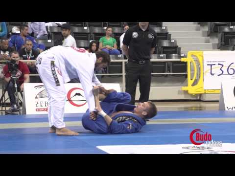 Keenan Cornelius Vs. Magid Hage 2013 Abu Dhabi Pro West Coast Trials