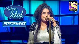 'Aap Jaisa Koi' पे Jannabi ने दिया एक धमाकेदार Performance   Indian Idol Season 11