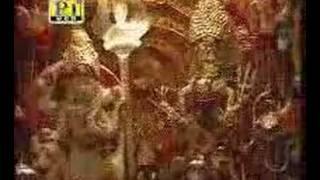 Machail Mata Ki Aarti (Chandi Mata)