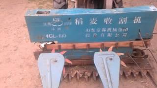 видео Китайские мотоблоки Зирка.Мотоблоки Zirka
