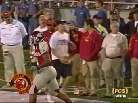2006 USC Trojans vs Washington State Part 3