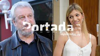 Jorge Marrale ( Actor ) | Stefania Roitman ( Actriz ) | Portadas