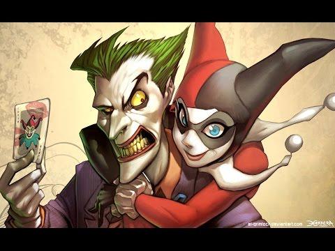 A'dan Z'ye Suicide Squad'ın Çılgın Aşığı Harley Quinn