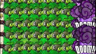 GALTING PEA 100% HACK POPCAP GAMES PLANTS VS ZOMBIES
