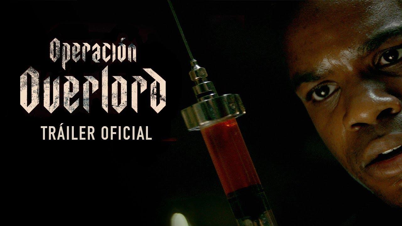 Operación Overlord | Tráiler Oficial (Safe) | Paramount Pictures México