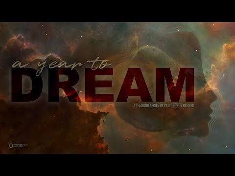 A Year to Dream 4: The Prophetic Flow of Dreaming